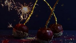 The Recipe Show By Rattan Direct - Bonfire Night Toffee Apples
