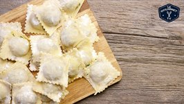 Meat Filled Ravioli Recipe