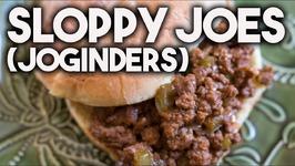SLOPPY JOES -Joginder
