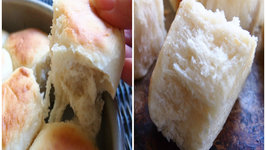 How to Make Soft Dinner Rolls