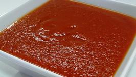 Tomato Sauce Using Crisco