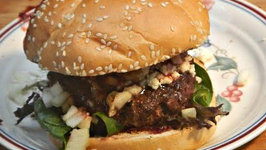 The Globe Burger