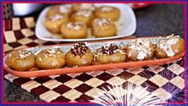 How to make Balushahi/ Badusha - 3 Different Ways  Diwali Indian Dessert Recipe