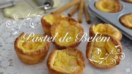 Pasteles de Belam - Pasteles de Nata Portugueses