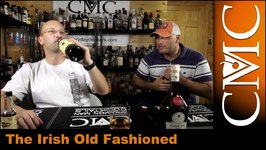Irish Old Fashioned -Jameson Irish Whiskey