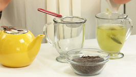 How to Make Green Tea the Right Way
