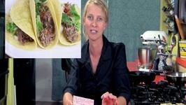 Street Tacos- Hilah Talking