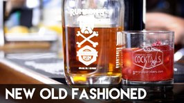 Rumson's Week: New Old Fashioned