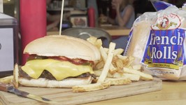 Eat Travel Rock TV - Butcher And The Burger RAW