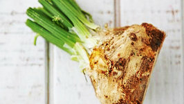 How to Prepare Celery Root - Quick Cooking Tips
