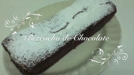 Bizcocho de Chocolate Casero Facil  Bizcocho de Chocolate Economico  Bizcocho Casero Economico