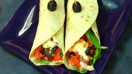 Healthy Tortilla Wrap