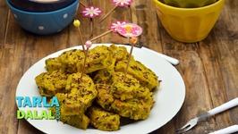 Mooli Muthia - Recipe In Hindi