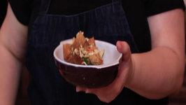 How to Make Applebees Chicken Wonton Tacos