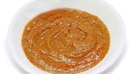 Singapore Satay Sauce