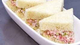 Perfect Tea Sandwiches