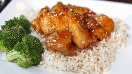 Easy Baked Sweet And Sour Chicken