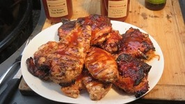 Old Fashioned BBQ Chicken