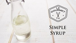 Simple Simple Syrup Recipe
