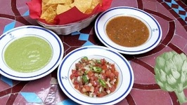 The Secrets Of Salsa