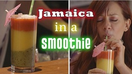 Food Porn - Jamaican Smoothie Recipe