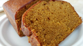 Killer Pumpkin Bread