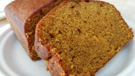 Killer Pumpkin Bread