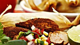 Dutch Oven Spice Rubbed Pork Tenderloin Recipe