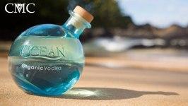 Ocean Vodka Review, Organic Vodka