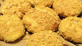 Chicken/Crescent Chicken Rolls