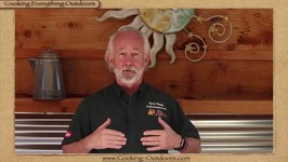 Dutch Oven Cleaning And Ribs Questions / Q And A With Gary / Oct 13, 2016