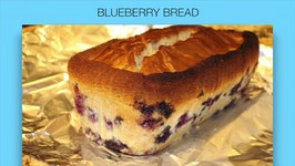 BREAD/WORLDS BEST BLUEBERRY BREAD