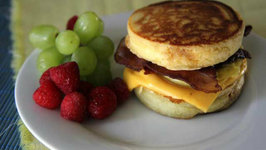 How To Make A McDonalds McGriddle