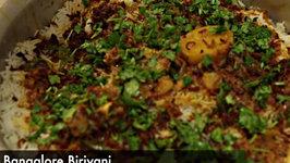 Bangalore Biriyani