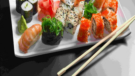 Do You Consider Yourself To Be A Sushi Pro? Check Out The Rules First