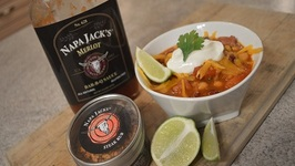 How to Cook Napa Jack's Merlot BBQ Beef Chili