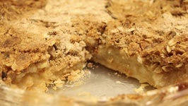 Pie/Best Apple Crumb Pie