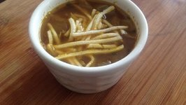 How to Make Vegan French Onion Soup at Home