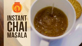 Instant Masala Chai  Hot Beverages  Healthy & Quick To Prepare