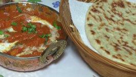 Reshmi Paneer Butter Masala