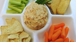 Betty's Easy Piquant Dip- Mother's Day