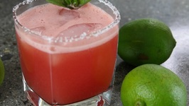 Watermelon Margaritas- How To Make A Refreshing Summer Drink