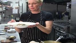Elizabeth Falkner's Inspired Recipe: Mom's Noodle Soup