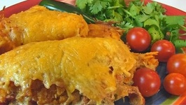 Betty's Chicken Taco Bake, Recipe by Tori Durham