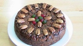 Cheaters Christmas Fruit Cake