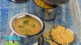 Dahiwali Toovar Dal (Zero Oil Recipe)