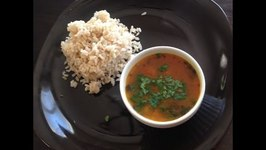 How to make Tomato Rasam  Indian Soup  Fall