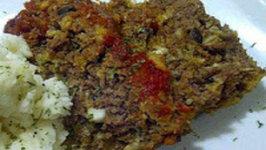 Mediterranean Meatloaf Comfort Food Classics