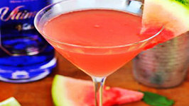 Cocktail - Watermelon Martini
