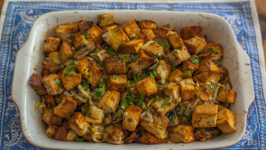Dinner Reinvented - Stuffing